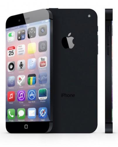 iPhone 6: Il serait en cours de développement et doté d'un écran plus grand