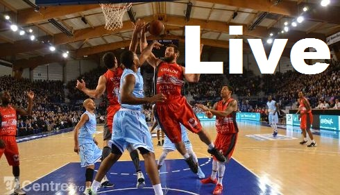Chorale-Roanne-STB-Le-Havre-Streaming-Live