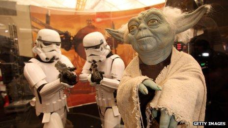 Disney cherche également à développer les films autonomes autour de Star Wars