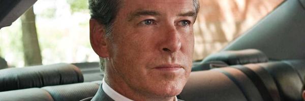Le casting de The coup s'agrandit avec l'arrivée de l'ex-James Bond 007.