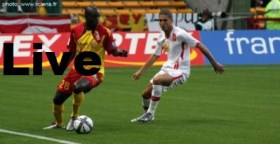 AS Nancy-Lorraine-RC Lens-Streaming-Live