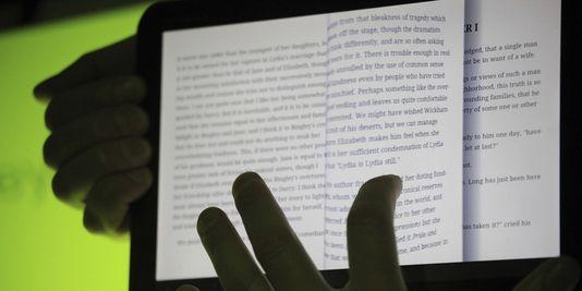 Numérisation de livres : victoire de Google devant la justice américaine