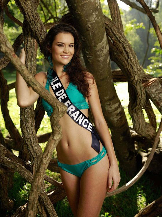 EXCLUSIF SRI-LANKA : Voyage de preparation pour Miss France 2014.