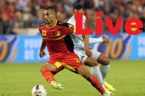 Belgique-Japon-Streaming-Live