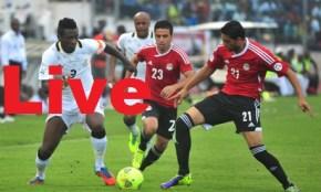 Egypte-Ghana-Streaming-Live