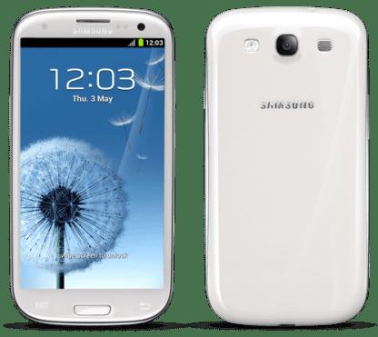 Samsung Galaxy Note 3 : 5 millions d'unités écoulées dès le 1er mois