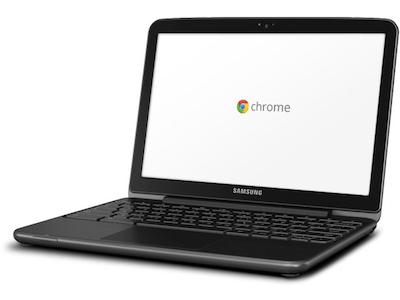 Microsoft se moque des Chromebooks en vidéo