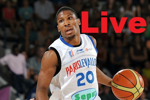 Paris Levallois-Valence-Streaming-Live