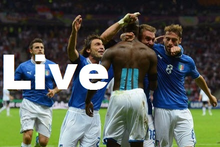 Italie-Nigeria-Streaming-Live