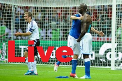 Italie-Allemagne-Streaming-Live