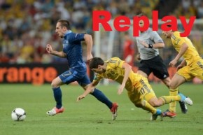 France-Ukraine-Replay