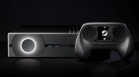 Steam Machines et Controllers