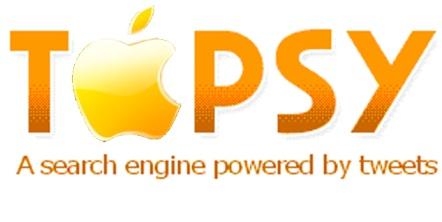Apple rachète Topsy