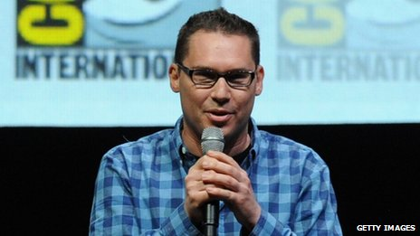 Bryan Singer a laissé entendre sur Twitter qu'un nouveau film est en préparation