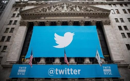 Twitter dégringole en bourse