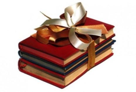 Des livres pour Noël un des meilleurs cadeaux à l'occasion de des fêtes