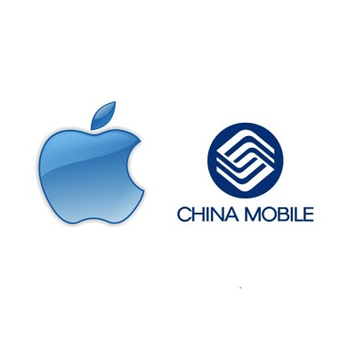 Enfin l'accord entre Apple et China Mobile a été conclu