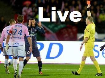 PSG-Evian-Streaming-Live