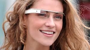 FaceRec ne correspond pas à Google Glass