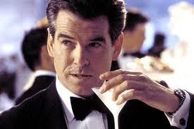 James Bond impuissant face à l'alcool