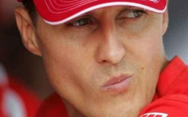 l'état inquiétant de Schumacher