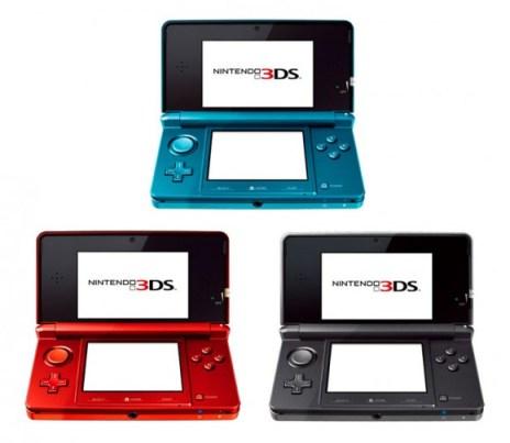 Nintendo 3DS: une deuxième mise à jour est disponible deux semaines après  la première.