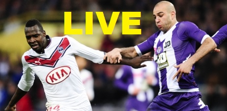 Bordeaux-Toulouse-Streaming-Live