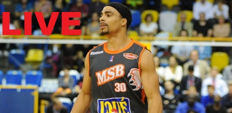 Basket-Pro-A-Strasbourg-Le-Mans-Streaming-Live