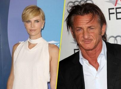 Charlize Theron et Sean Penn  se sont rapprochés grâce à leur lutte commune pour Haïti