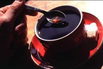 Ingéré naturellement, le café permet d'améliorer la mémoire visuelle