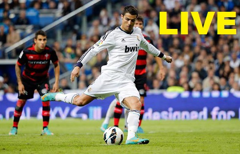 Match-Real Madrid-Celta Vigo-Streaming-Live