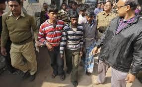 les agresseurs de la jeune femme ont été arrêtés