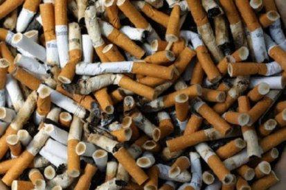 les autorités américaines mettent en garde la population concernant le tabac