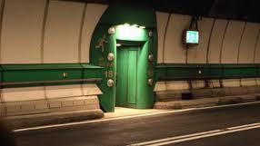 les tunnels routiers ne sont plus sécurisés