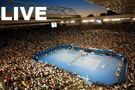 Open-d'Australie-Streaming-Live