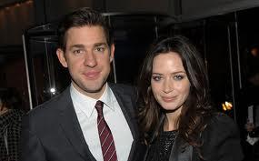 Emily Blunt et John Krasinski sont parents