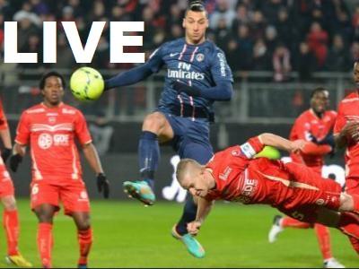 PSG-Valenciennes-Streaming-Live