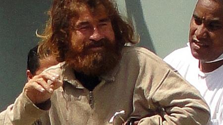 José Salvador Alvarenga le naufragé miracle