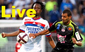 Lyon-Ajaccio-Streaming-Live