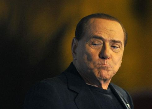 Silvio Berlusconi officiellement divorcé