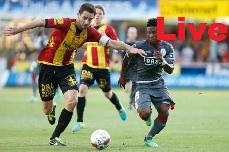 Standard-Malines-Streaming-Live