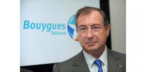 Bouygues fait une offre de 14 milliards d'euros pour le rachat de SFR.