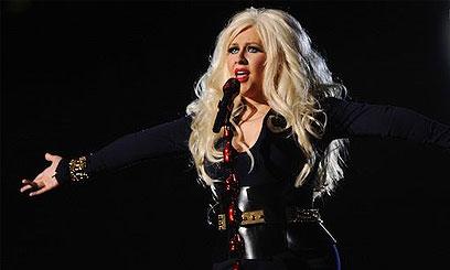 Le concert de Christina Aguilera annulé à Kuala Lampur.