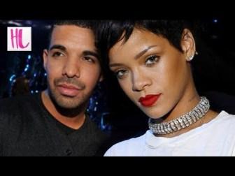 Drake et Rihanna amis avant tout