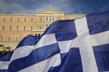 Le PIB de la Grèce a chuté de 3,9% en 2013