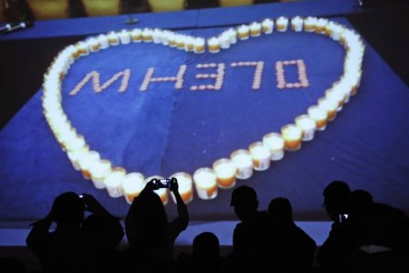 Le vol MH370 ne sera pas oublié de sitôt