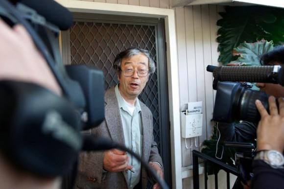 Satoshi Nakamoto créateur du projet Bitcoin