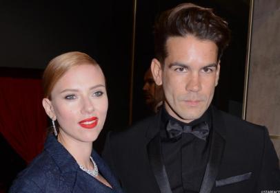 Scarlett et Romain