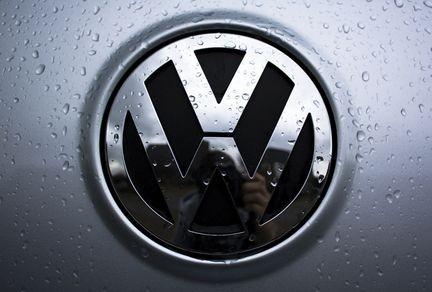 Les ventes de Volkswagen pourraient atteindre les 10 millions cette année