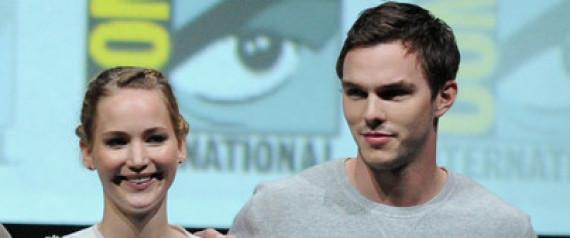le-couple-Nicholas-Hoult-Jennifer-Lawrence